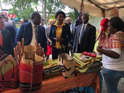 un-financement-de-113-millions-de-fcfa-mis-a-la-disposition-des-artisans-gabonais-en-2021
